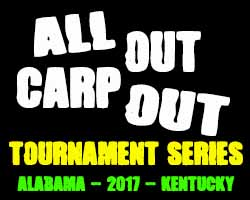 All Out Carp Out Bowfishing Tournament