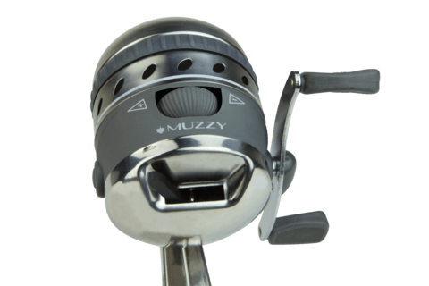 Spincast Bowfishing Reels & Accessories