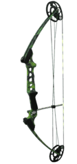 AMS SwampIt Bowfishing Bow - Backwater Outdoors